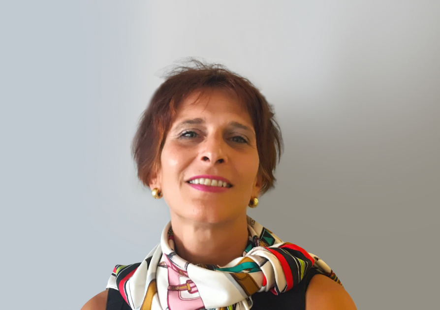 Rosa Maria Molteni joins the Spitch AG Italian team as Research and Information Support Manager