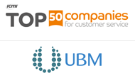 Spitch AG presented at the UBM Top 50 Conference for Customer Service Improvement